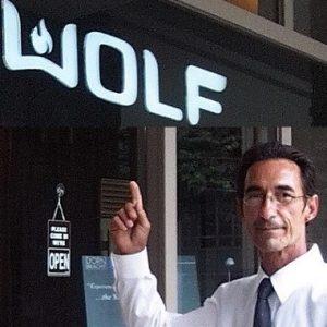 Mark A. Wolf